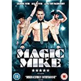 Magic Mike (Re-Sleeve) [DVD]
